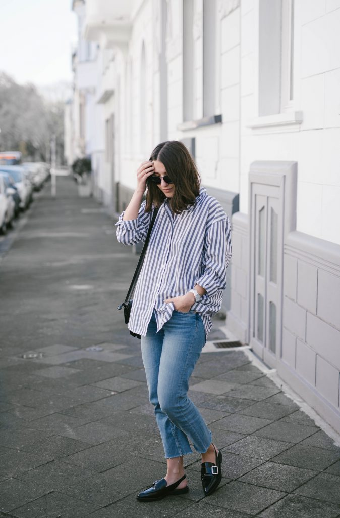 Basicapparel-fashionblogger-blogger-sophievandaniels-boyfriend-shirt-loafers-ace&tate-german-outfit-1