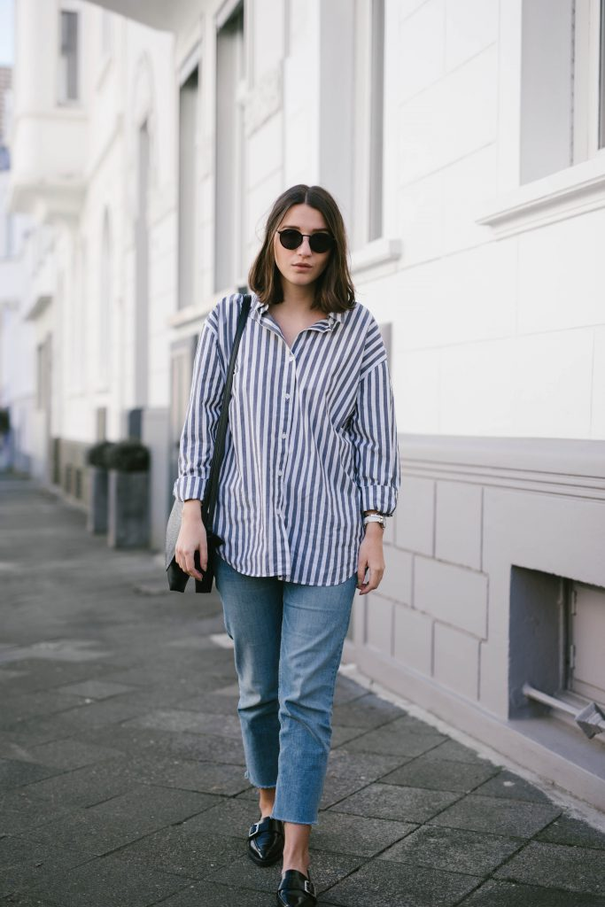 Basicapparel-fashionblogger-blogger-sophievandaniels-boyfriend-shirt-loafers-ace&tate-german-outfit-6