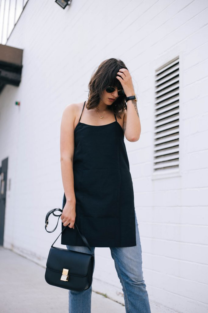 Basicapparel-sophievandaniels-delphinethelabel-cropped-kickflare-next-rayban-celine-dupe-streetstyle-blogger-5